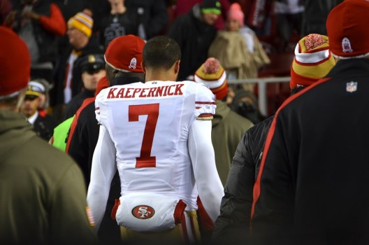 NFL to settle collusion case with Colin Kaepernick