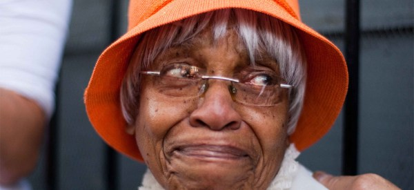 To deal with intergenerational Black trauma, we must care for our elders