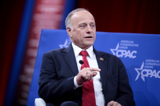 House Democrats cite freedom of speech in refusal to censure Steve King for racist comments