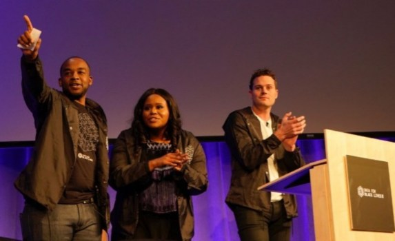 #Data4BlackLives conference highlights how technology and race interact