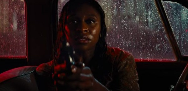The underrated brilliance of Cynthia Erivo as Darlene Sweet in 'Bad Times at the El Royale'