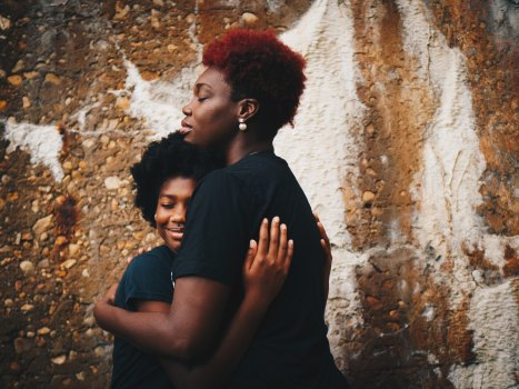Why my partner and I will use Womanism as the framework to parent our child
