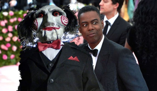 Chris Rock's 'Saw' will continue the relationship between comedy and horror