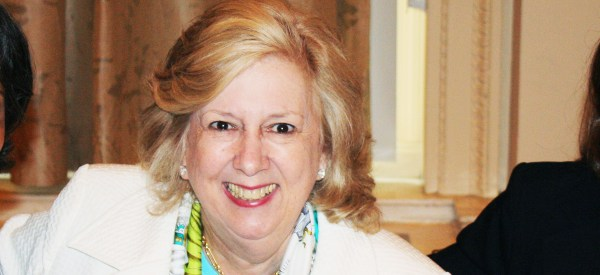 Linda Fairstein will always feel justified because there's no accountability for the violence of white feminism