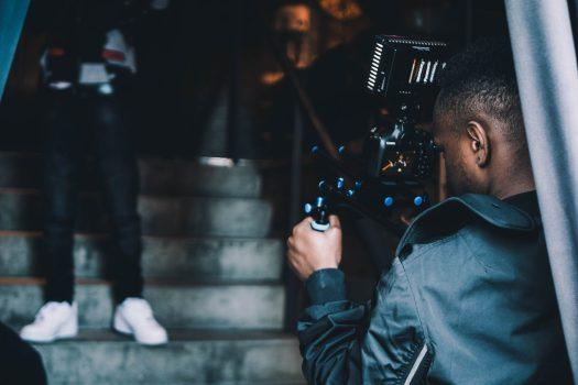 Exploring the Black spectator's relationship to film