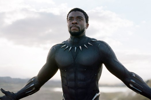 How Black people mourn the loss of a Superhero