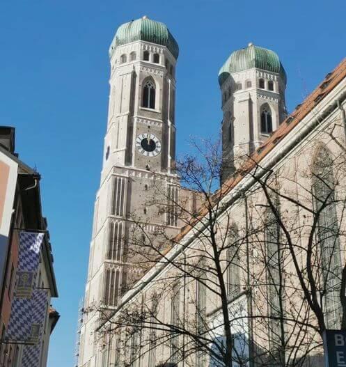 2020 德國慕尼黑自由行:市區必玩景點攻略   水瓶媳婦 & 處女家夫