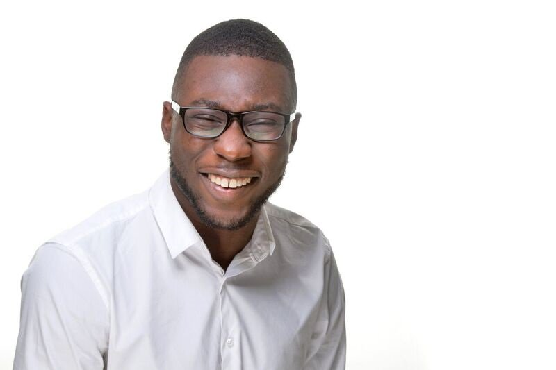 Episode 35 w/ Emmanuel Abiola, Software Engineer