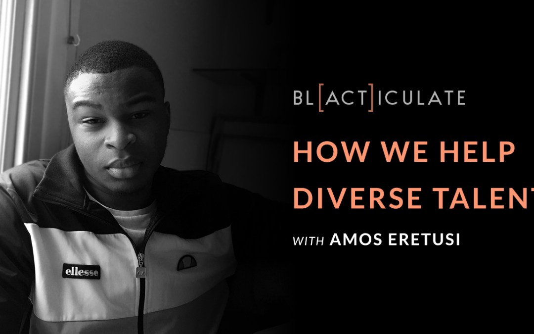 Ep 53: How Proptar supports talented individuals w/ Amos Eretusi