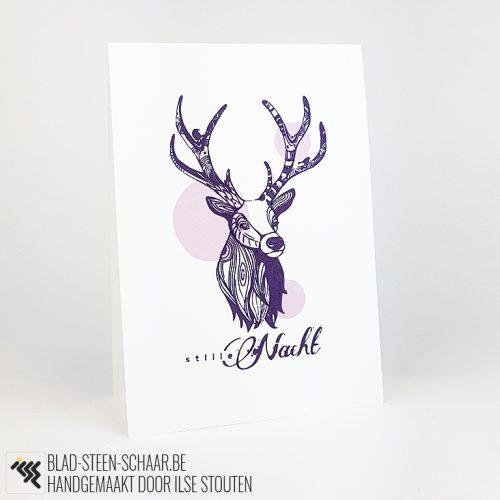 Stouten | Kerst | blad-steen-schaar.be