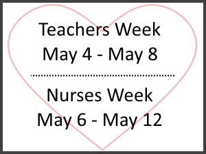 Show Your Appreciation for Bladen County Teachers and