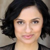 Sapna Gandhi - writer and researcher