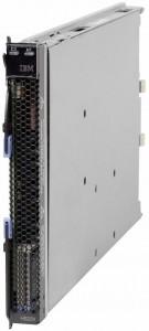 IBM HS22V Blade Server