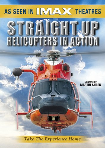Straight Helicopters Action Movie