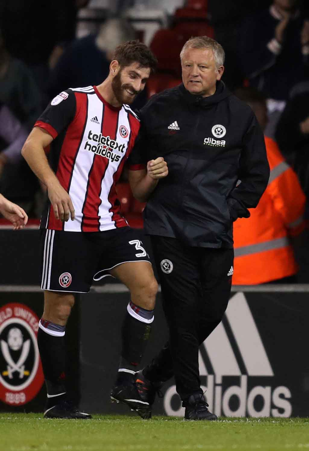 Chris Wilder to leave Sheffield United for the Premier League?