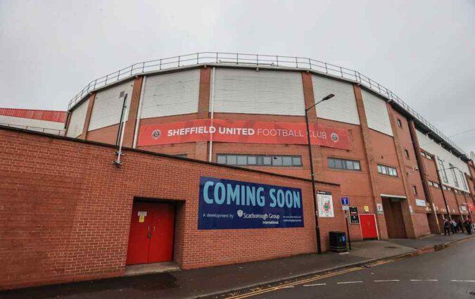 Sheffield United Reignite Move For La Liga Marksman With £34m Release Clause