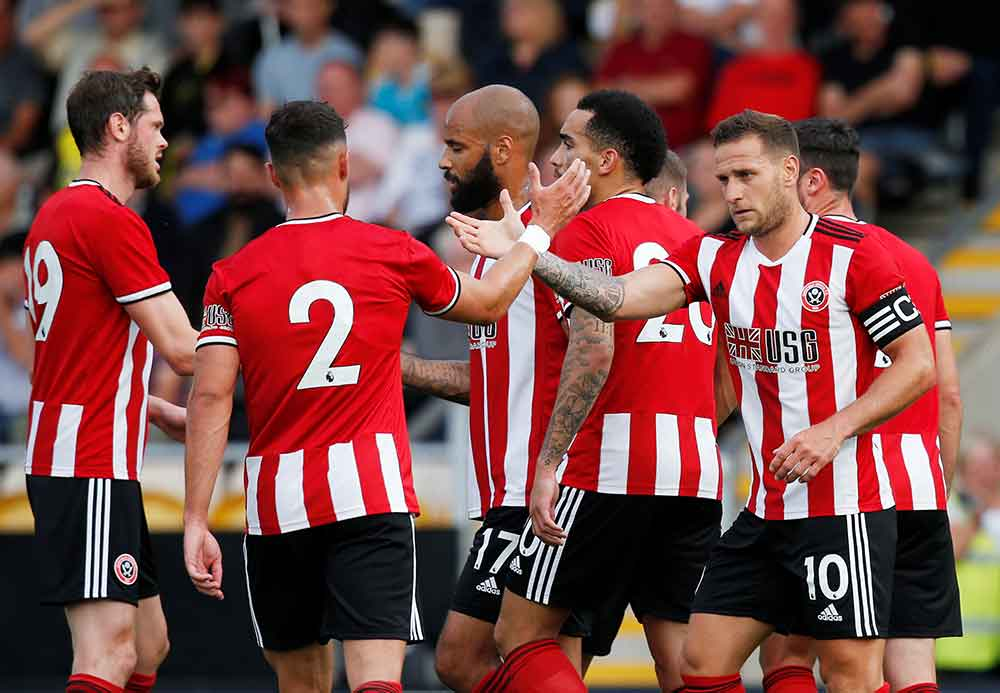 Sheffield United vs Crystal Palace – Match Preview, Preidicted XI, Match Odds