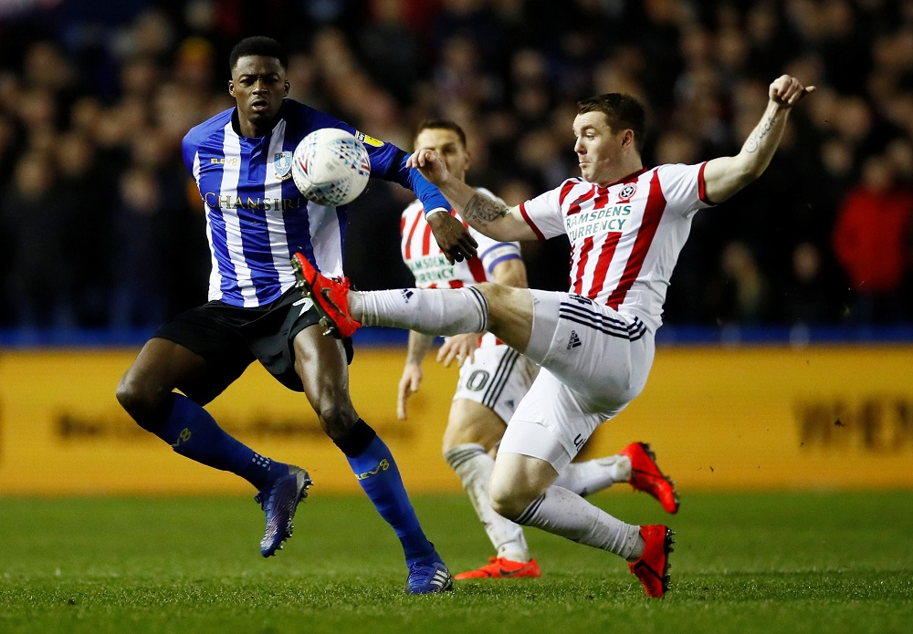 Latest Sheffield United Injury News Ahead Of This Weekend's Game Against Chelsea