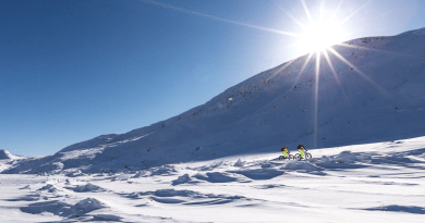 Vintersykling – 10 tips