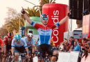Første etappe av Volta ao Algarve