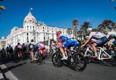 Alle etappene i Paris – Nice 2021