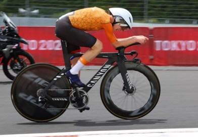 OL tempo kvinner og menn