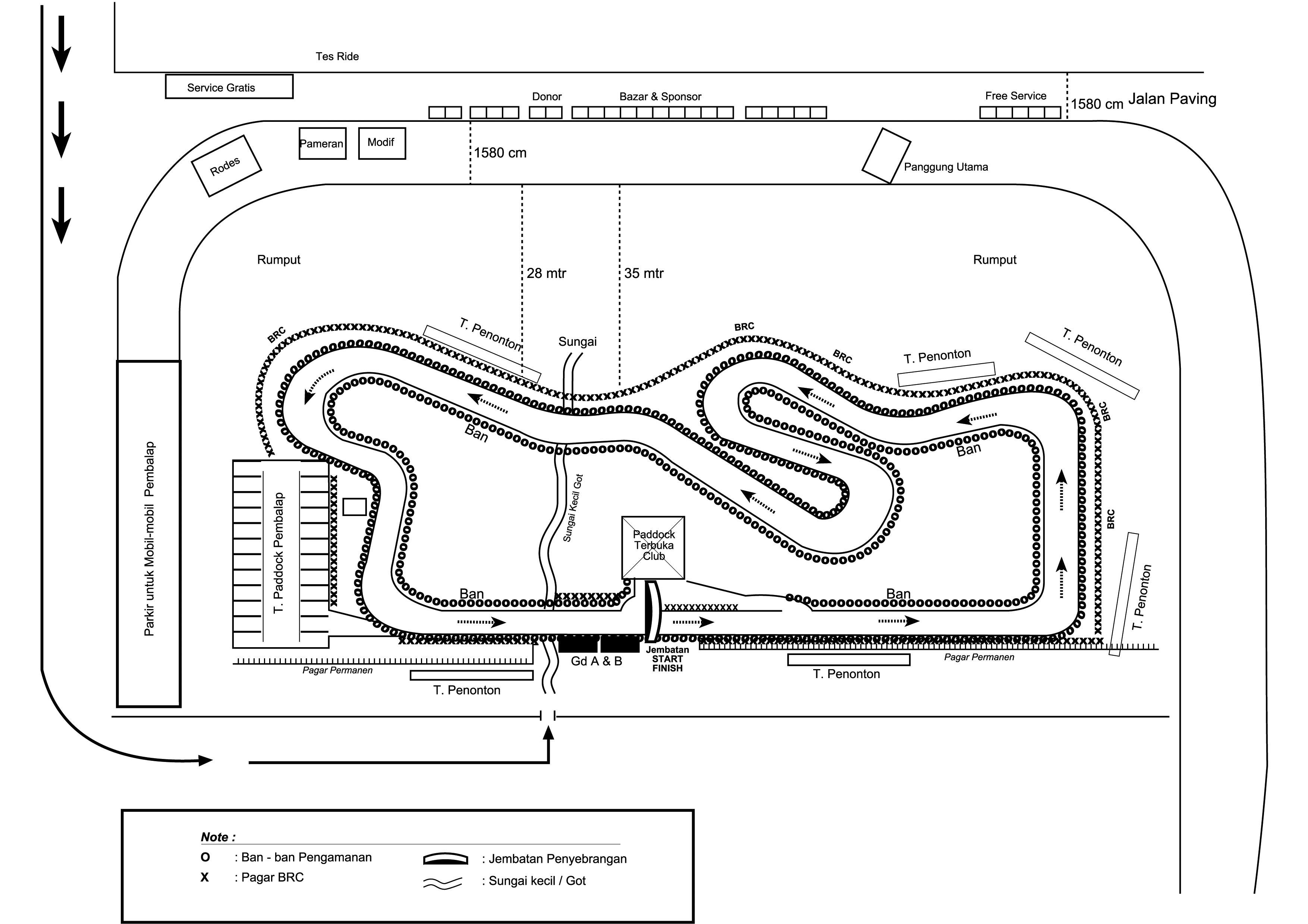 Kumpulan Gambar Wiring Diagram Sepeda Motor Terlengkap