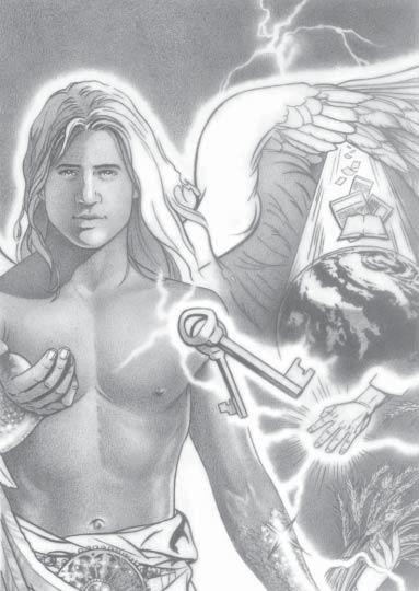 Keys Revelation and Power Stones of Marvel