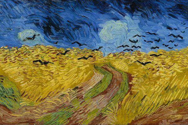 97 godina kasnije, jedan Van Gogh postao je najskuplje prodana slika u povijesti