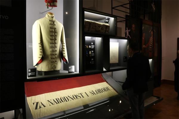 U Hrvatskom povijesnom muzeju i dalje možete pogledati stvarno stanje depoa