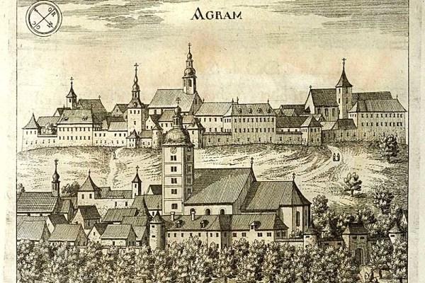 Kad u Zagrebu nije bilo krvnika, kaznu bi izvršio žrtvin rođak, no ponekad je zakletva Nisam ja, kunem se bila dovoljna za oslobođenje