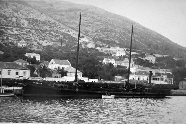 Konačno je poznata sudbina nestalih brodova Regolo i Adria