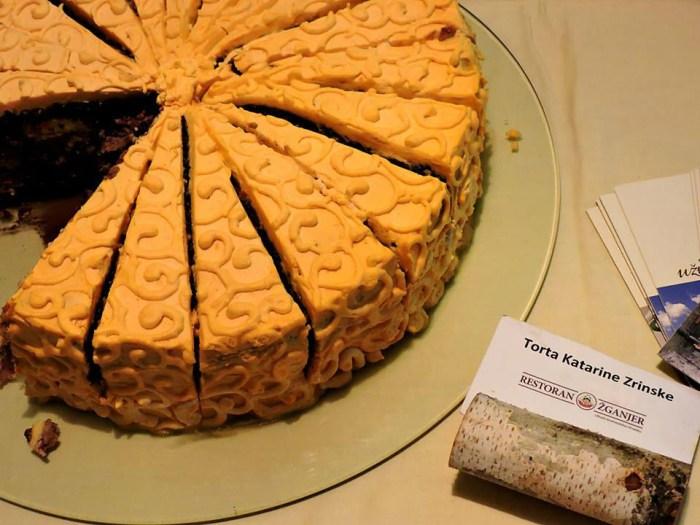 U Ozlju, kroz slučajno otkriveni recept jedna torta kao da je doputovala iz vremena Zrinskih i Frankopana
