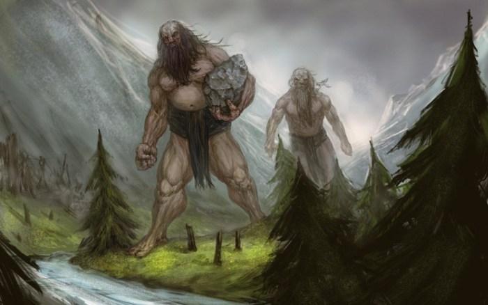 Diljem šuma i vrhova Bilogore, jednom su živjeli Vedi, ta
