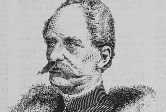 Jedan je od zaslužnih zašto se u Hrvatskoj govori hrvatski, Ivan Kukuljević Sakcinski, rođen je na današnji dan