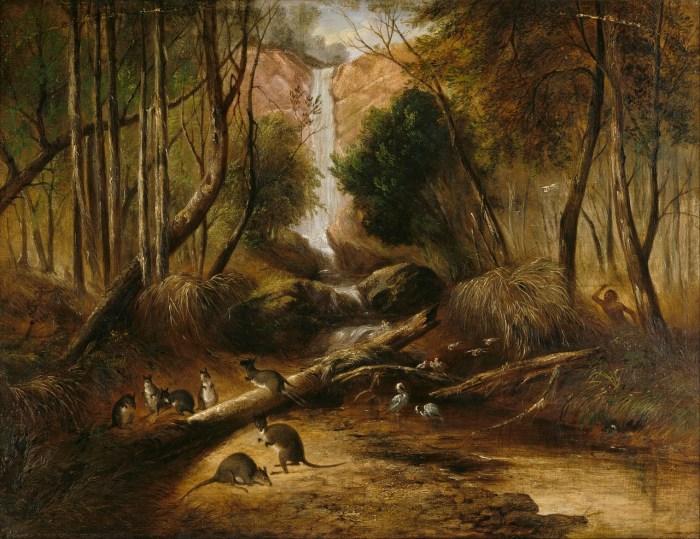 Prepoznajte ih po šumu lišća i znajte, to su mali noćni lovci, Jagari koji su nisu viđeni preko stotinu godina