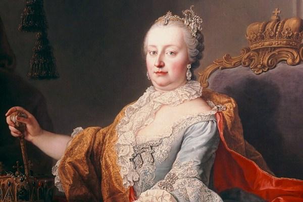 Prije 301 godinu, rođena je Marija Terezija, carica bez čijeg pristanka niti jedna žena više nije mogla biti spaljena