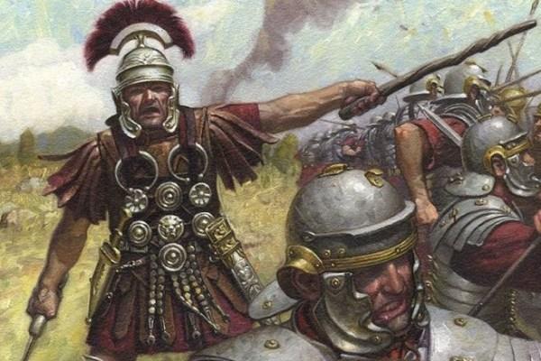 Tad se kod Osijeka odlučivalo o sudbini Rimskog carstva: legije su vodile bitku toliko krvavu da su i carevi zaplakali