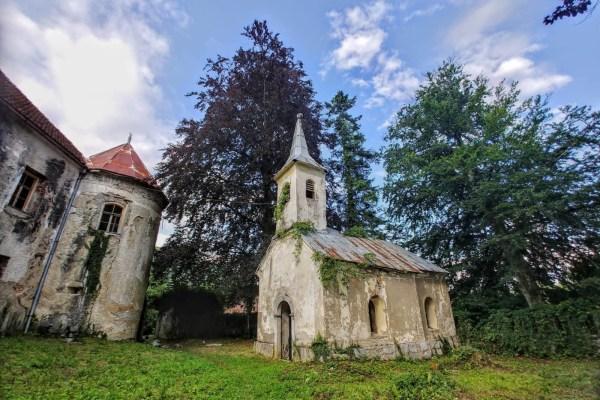 S.O.S. za dvorce! Razotkrivamo prešućeno: EU je potezom pera blokirala obnovu dvoraca Hrvatske