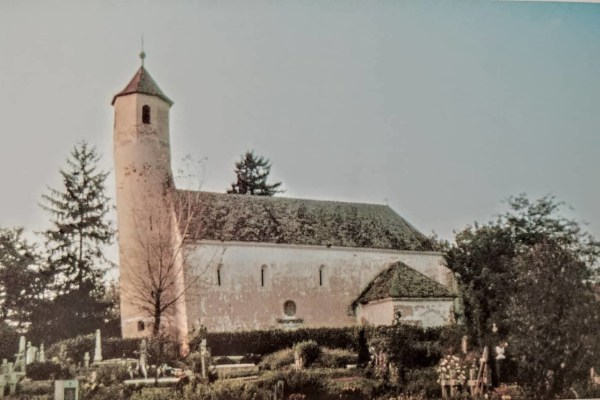 Nakrivo toranj: u Slavoniji stoji templarska crkva čiji kosi zvonik stoljećima nadahnjuje putnike i znanstvenike