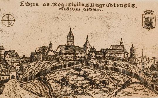 Purgerske hiže: od skromnih srednjovjekovnih drvenjara do zdanja u kojima se planiralo uređenja Zagreba
