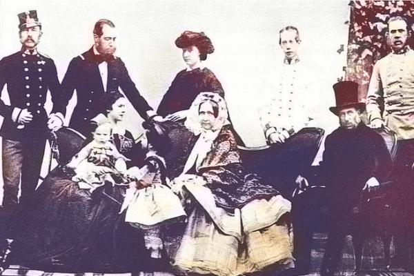 Sladoled od limuna hlađen velebitskim ledom bio je vrhunac gozbe kojom je Kistanje dočekalo Franju Josipa i Sissy