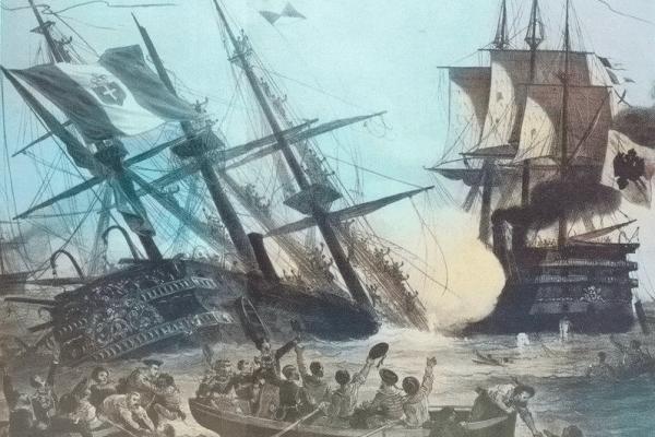 Misterija potopljenog sefa Re d'Italie: skriva li  slučajno pronađeni predmet legendarno izgubljeno blago?