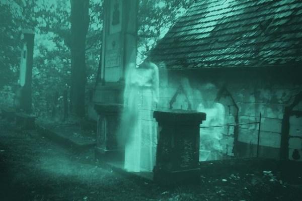 Voha i Danje bića su sumraka i zore koja djeluju kad su sile zla najmoćnije i lede krv u žilama