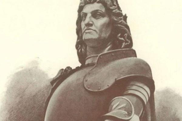 I tako spava dobri kralj Matijaš, čekajući tren da povede svoju zakletu vojsku u posljednji boj