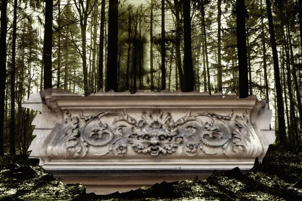 Izletnici govore o Žireku, šumskom čovjeku i dobrom duhu zagorskih brega čiji okamenjeni lik čuva jednu zgradu u zagrebačkom Donjem gradu