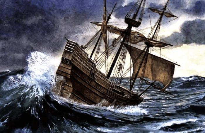 Slučaj Gagliane Grosse: pretovarena blagom za sultanov harem, isplovila je iz Venecije i nestala kod Biograda gdje počinje priča koja traje do danas