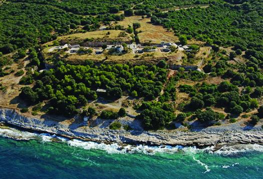 Neobično očuvane i pomalo zaboravljene utvrde koje su čuvale Pulu predane su općini Bale koja ih želi urediti