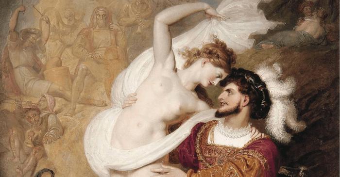 Kako se drevna Lilith proširila kroz priče? Bila je prva Adamova žena, demon rođen iz straha koji među ljudima postoji od samih početaka