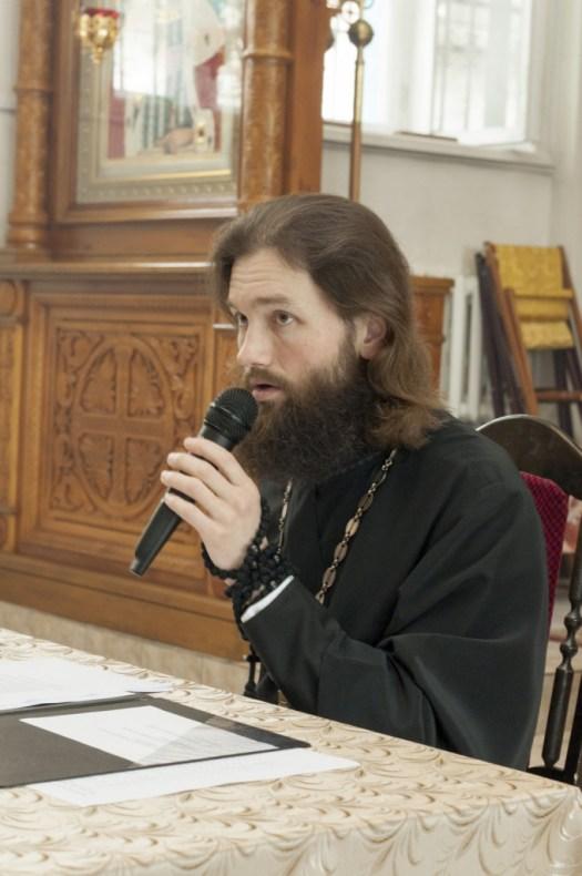 Собрание священнослужителей благочиния